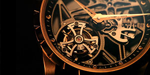 Roger Dubuis Excalibur Skeleton replica watch