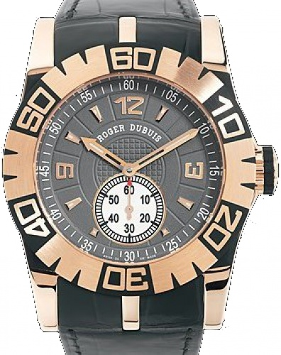 Roger Dubuis Easy Diver Tourbillon replica